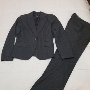 NY & Co pant suit